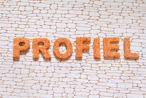 プロフィールはかなり大切!ブログに書くべき項目