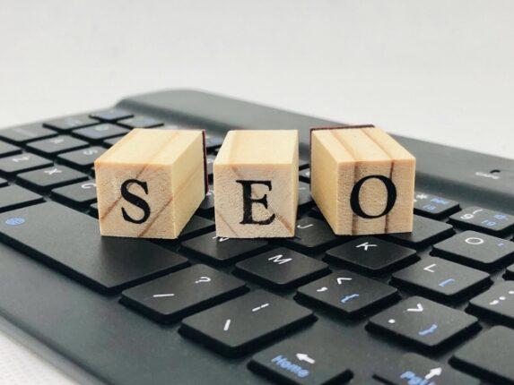 検索エンジンで上位表示させるためのSEO対策