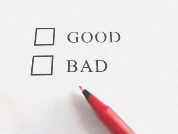 SEO対策の良い点と悪い点