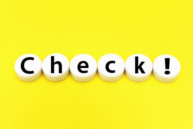 Googleペナルティのチェックの仕方